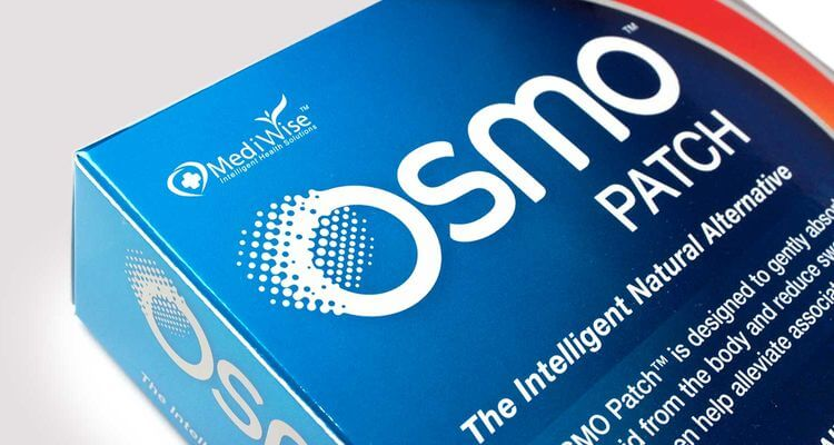 OSMO Patch single pack