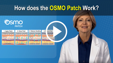 How the OSMO Patch Works